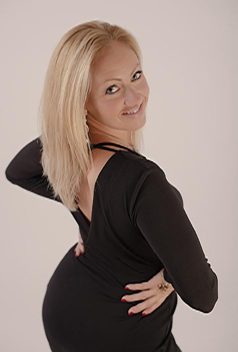 Tina Cencič